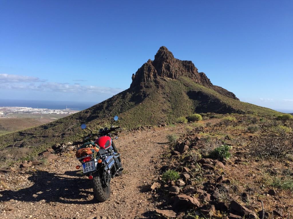 Off-road Gran Canaria