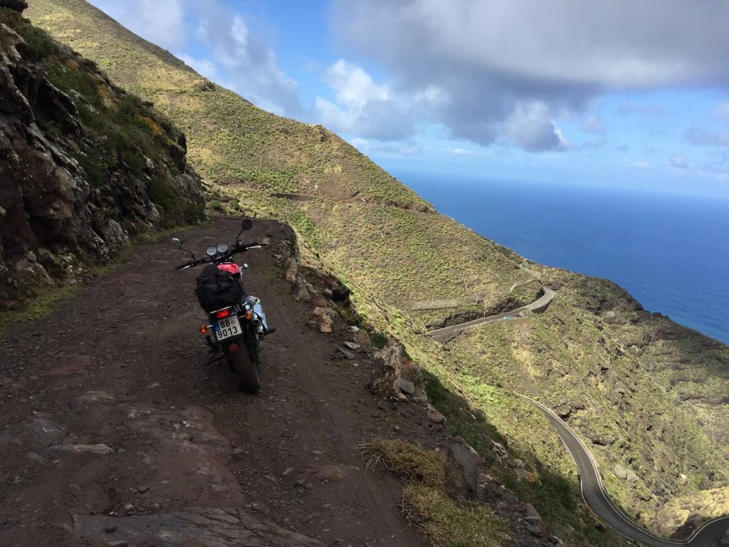 Off-road Gran Canaria 4