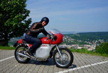 Jawa 350 Special