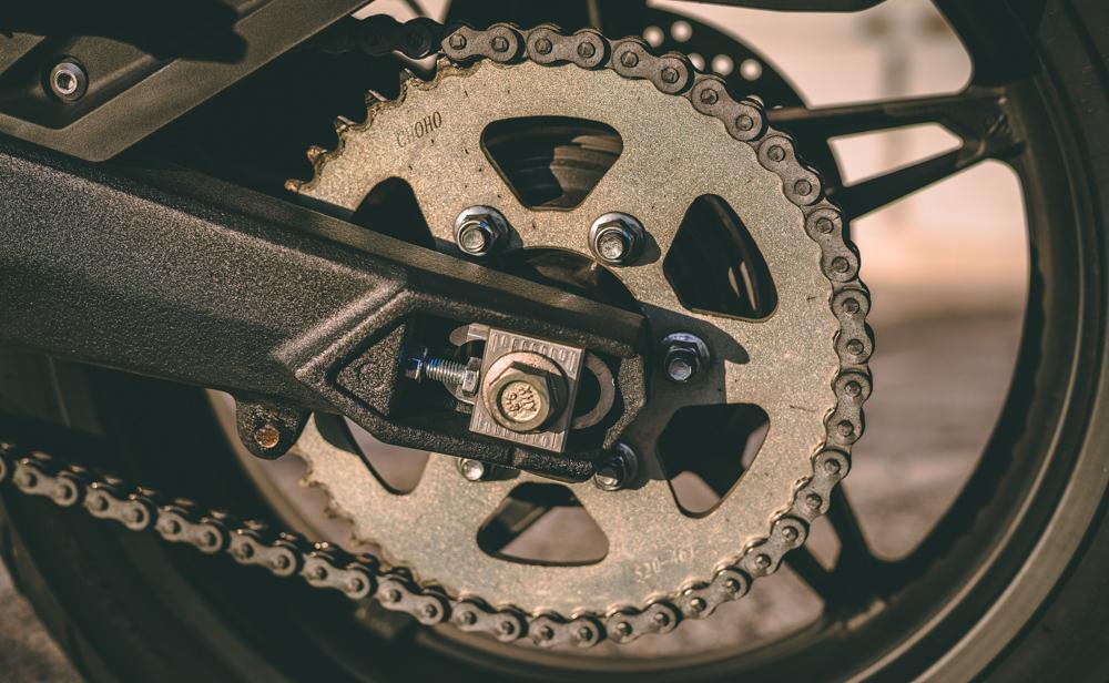 Rozeta CF Moto 650 MT