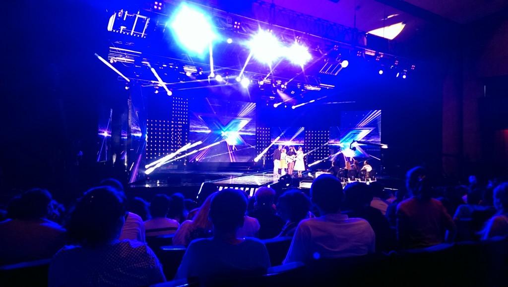 X Factor Gruzie