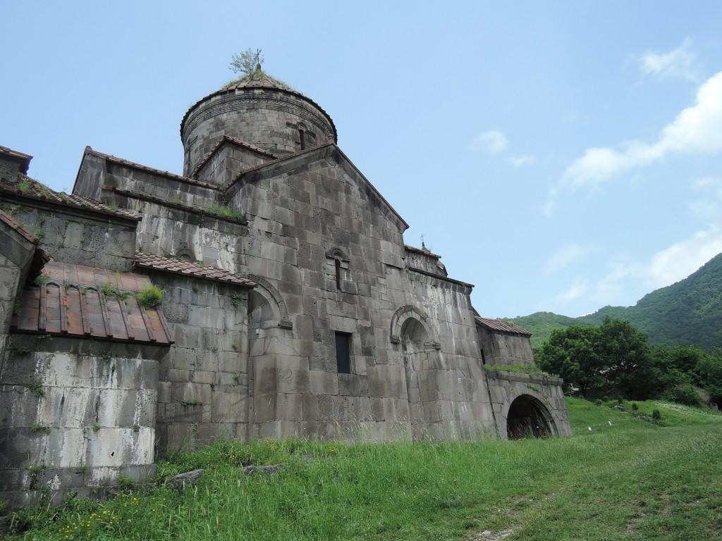 Haghpat - Arménie