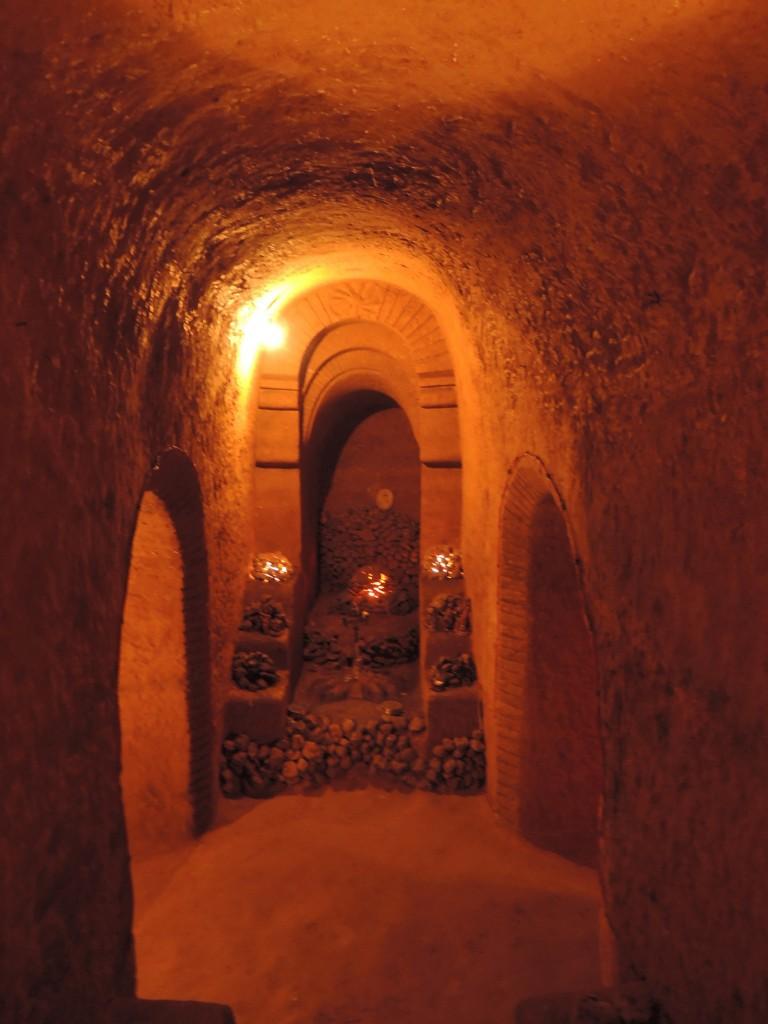 Klášter v Arinj