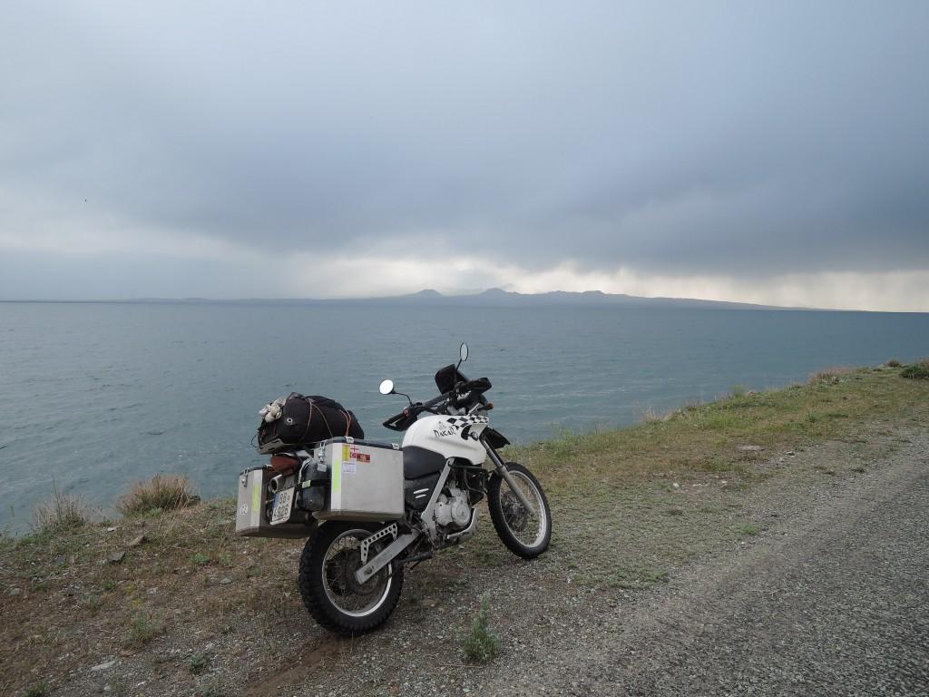 Jezero Sevan