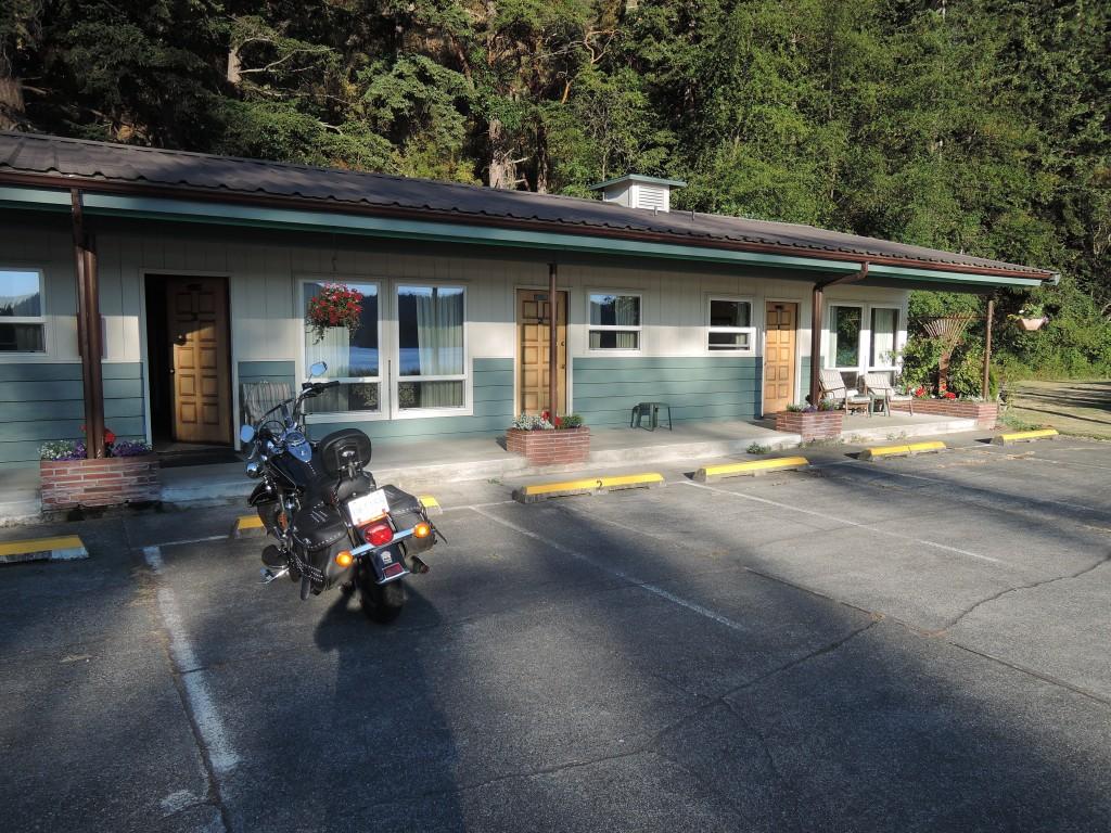 American Motel