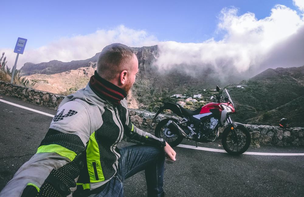 Honda CB500X 2019 cz test
